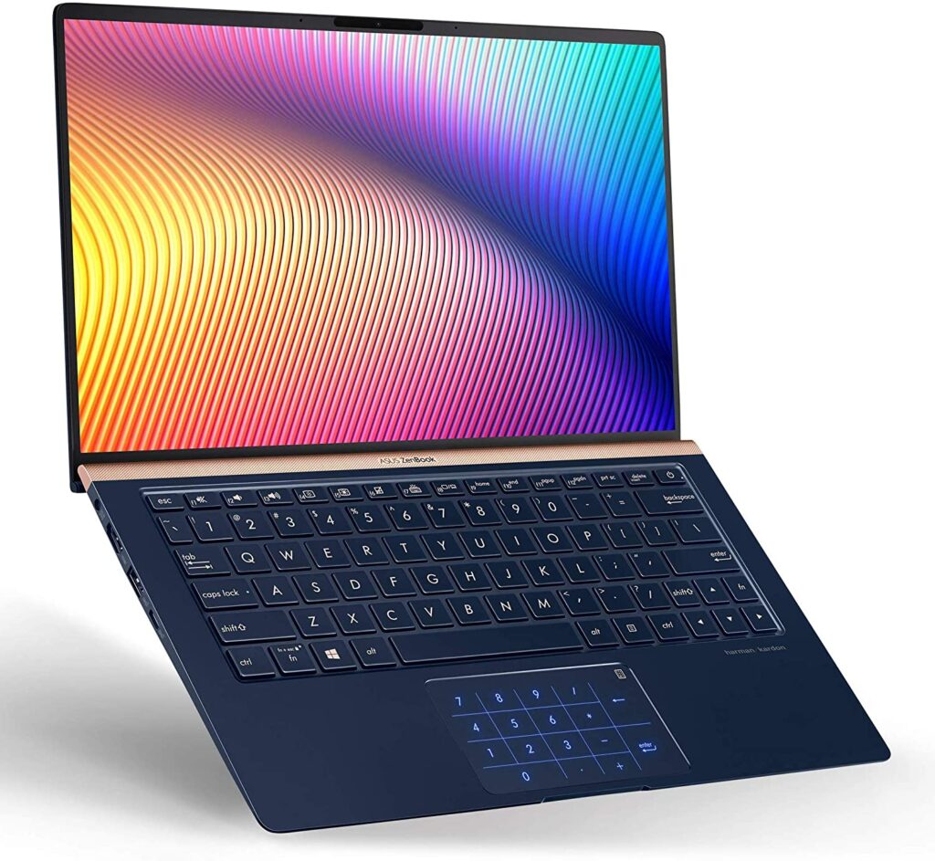 Laptops for Gaming and School Work