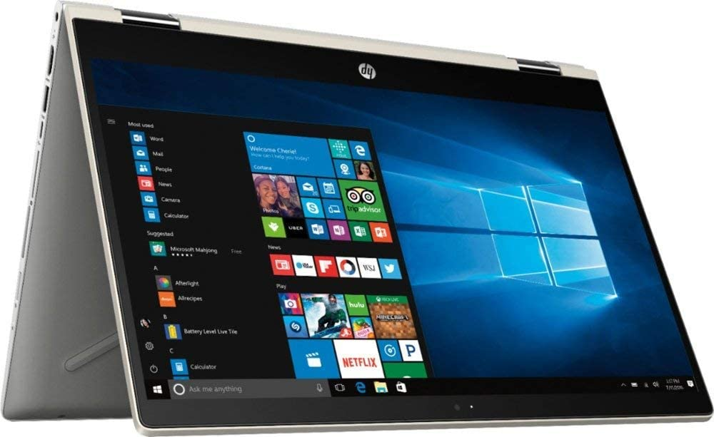 Touch Screen Laptop under $1000