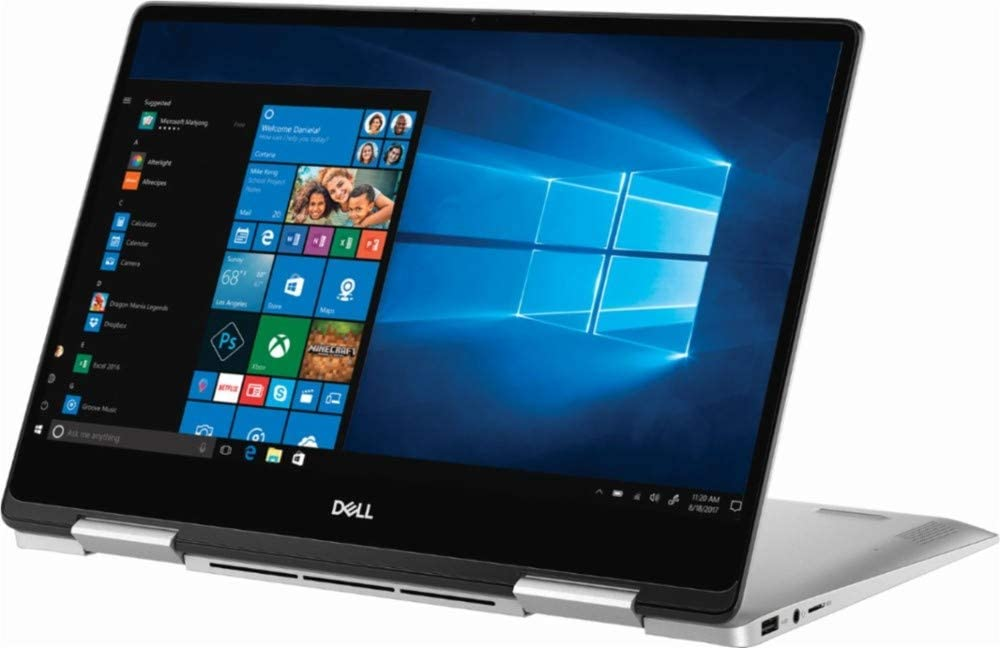 Touch Screen Laptop under $1000 2021