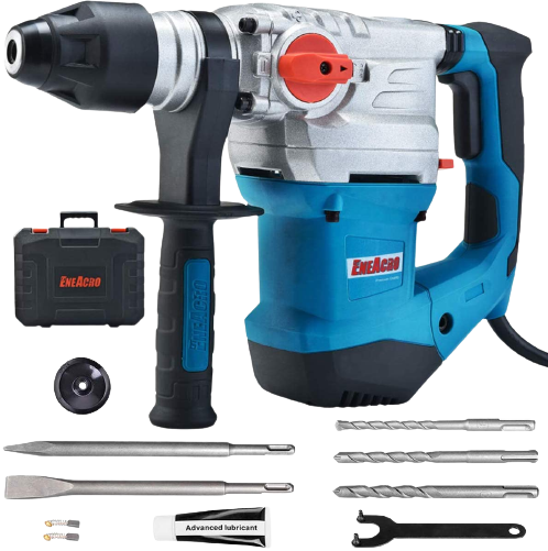 Best Rotary Hammer Drills 2021 Corded