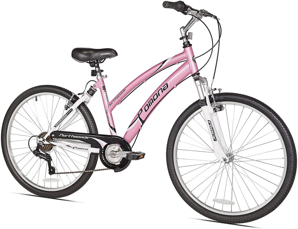Best Bike for Overweight Female and Heavy Riders 2021