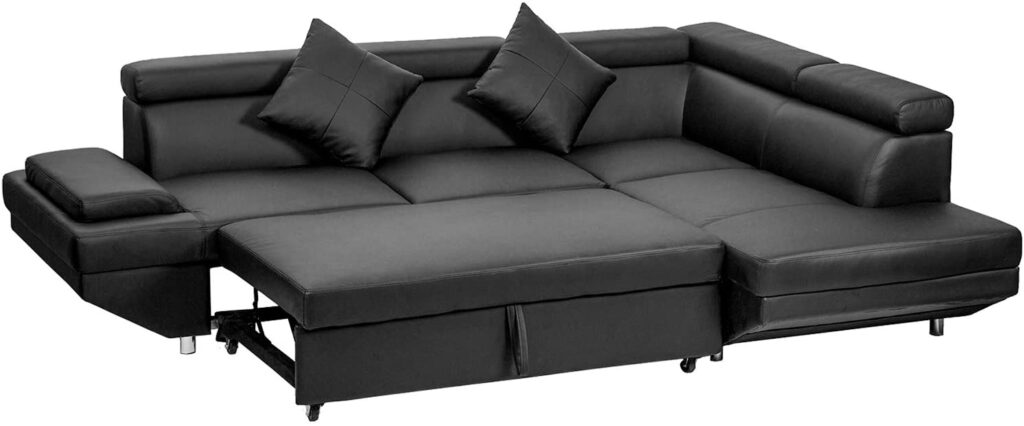 Best Sectional Sofa Under $1000 2021