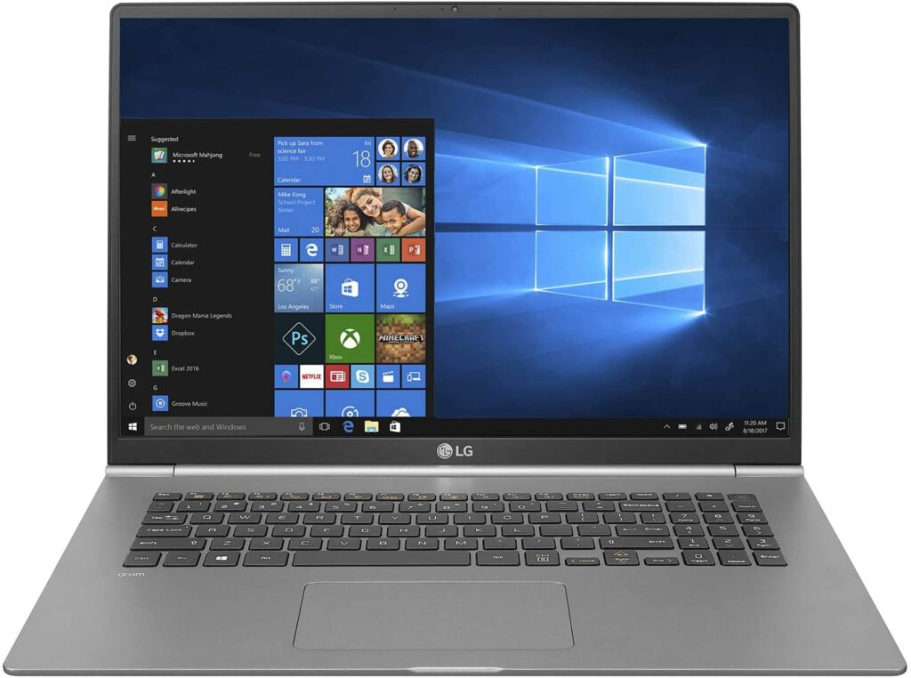 Best laptops for gaming and school work 2021