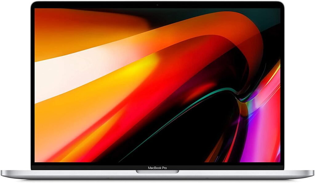 Laptops for Adobe Creative Cloud