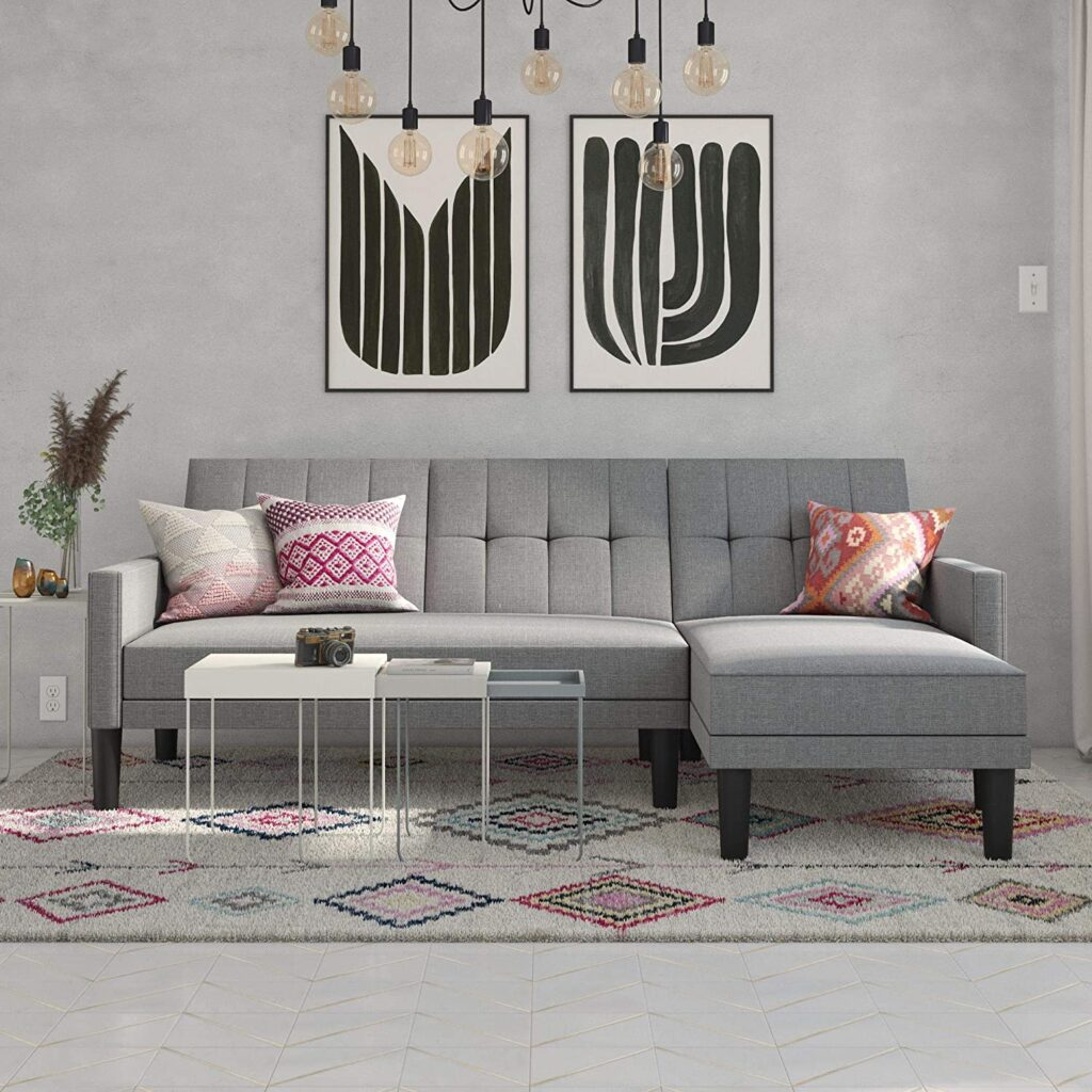 sectional sofa under $500