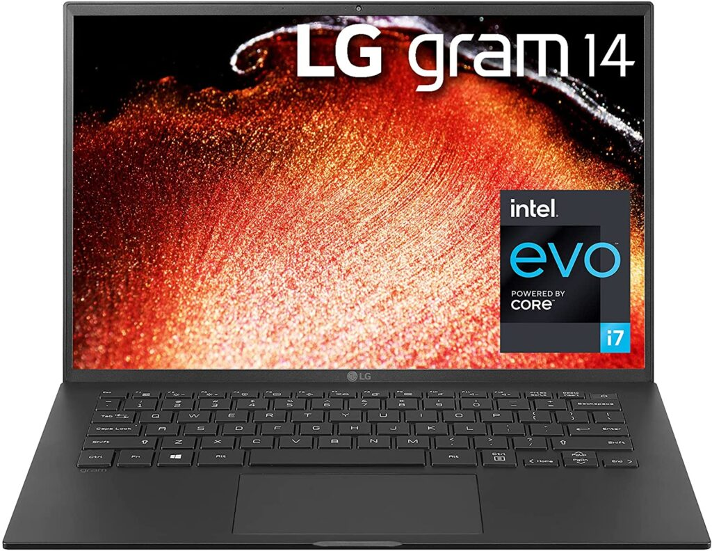 laptop with long battery life