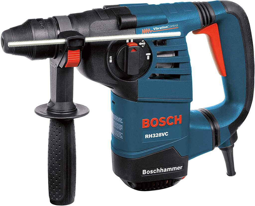 10 Rotary Hammer Drill For Concrete