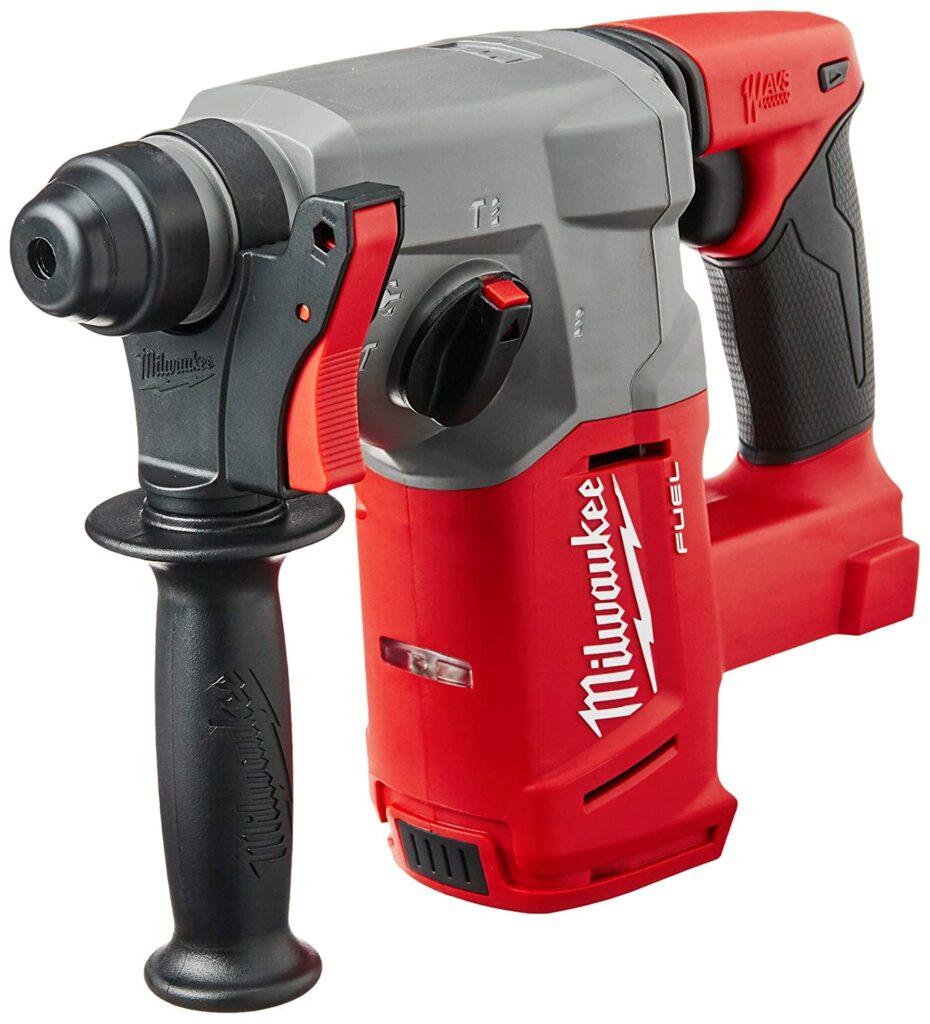 Rotary Hammer Drills For Concrete