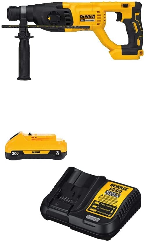 Best Rotary Hammer Drills For Concrete