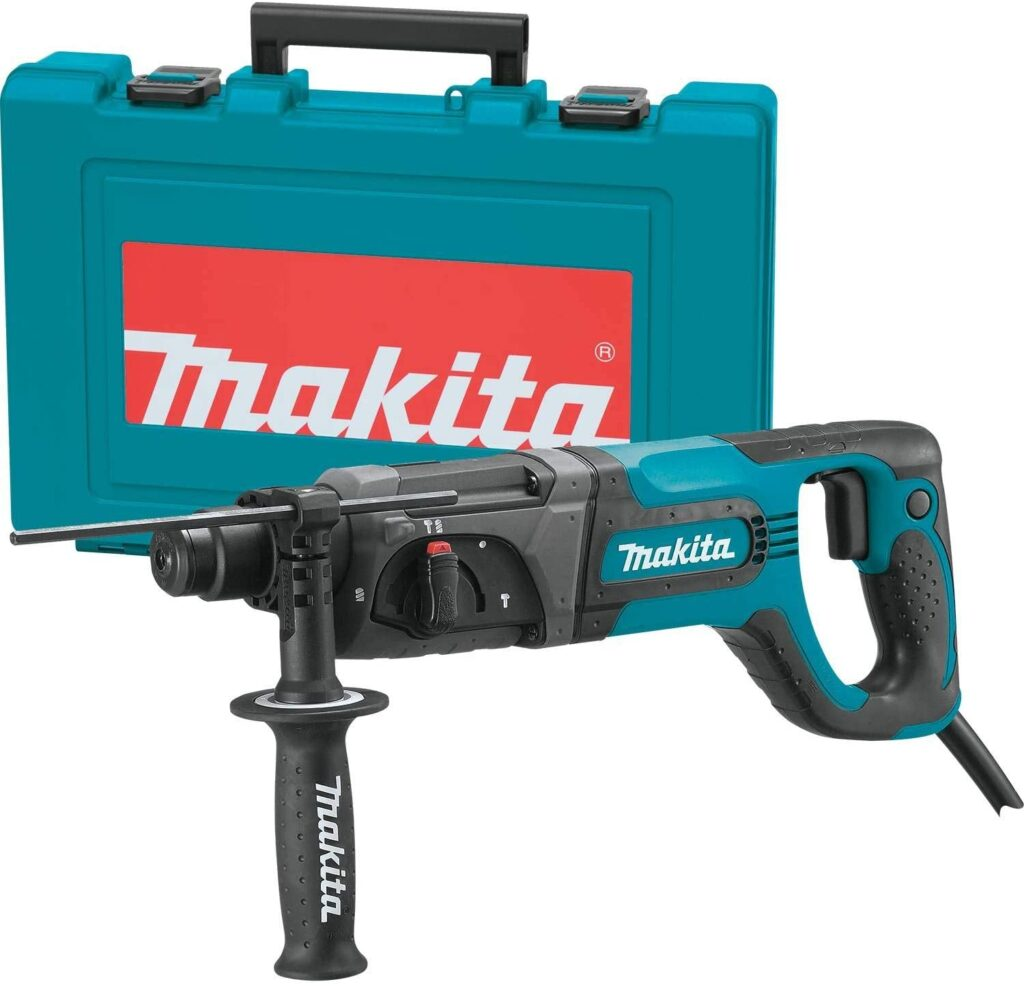 Rotary Hammer Drill For Concrete
