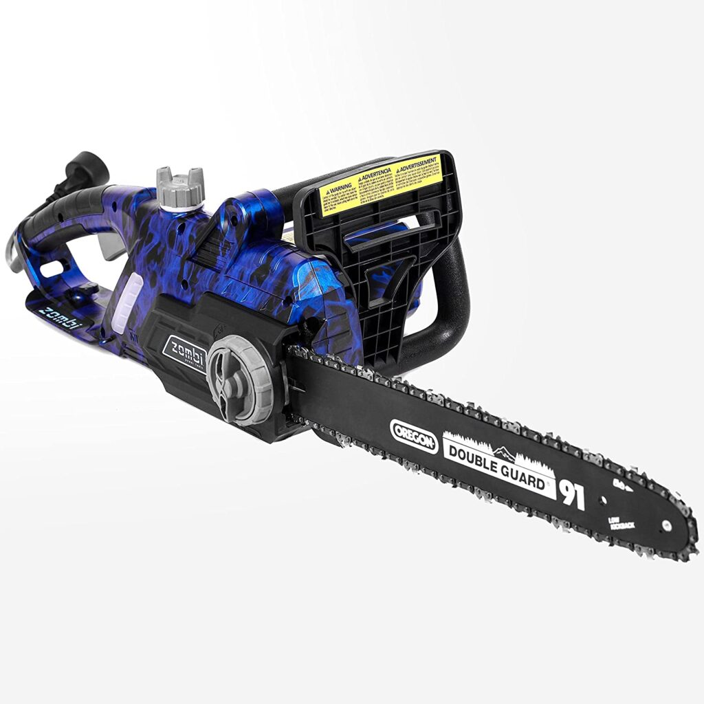Electrical Corded chainsaws 2021