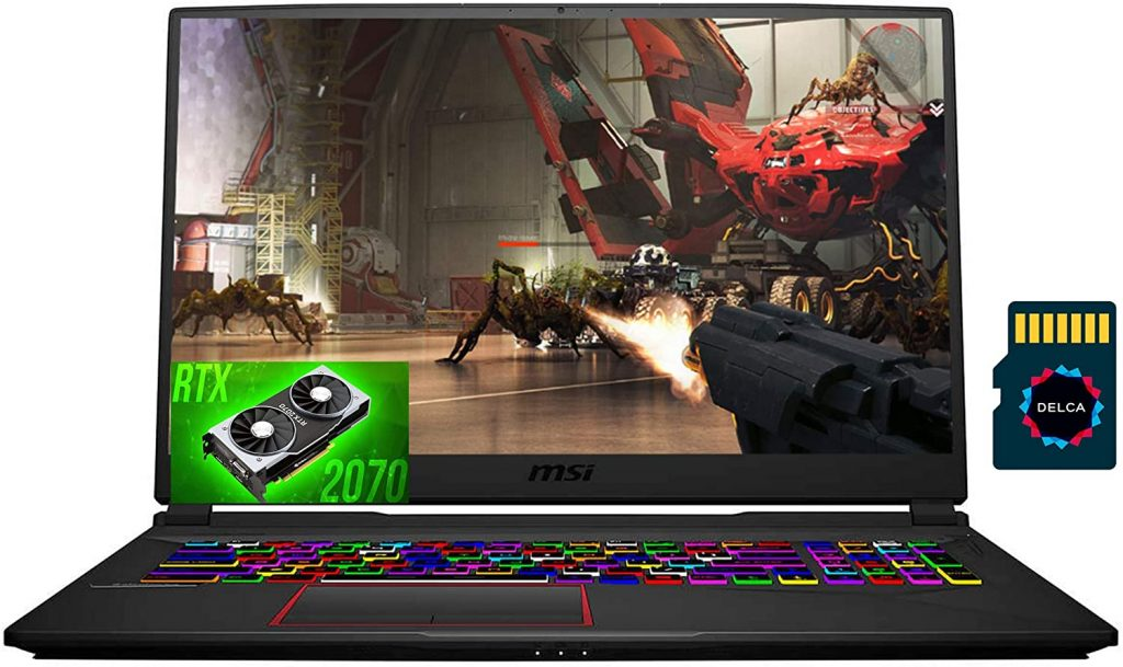 Best Gaming Laptops With Webcam